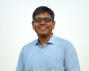GSG India contacts, Siddharth Nautiyal profile headshot