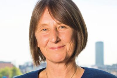 GSG United Kingdom contacts, Dawn Austwick profile headshot