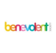 Benevolent Society logo - GSG