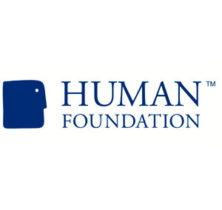 Human Foundation logo - GSG