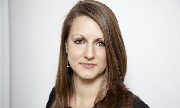 Market Development Director of GSG, Krisztina Tora Headshot profile headshot
