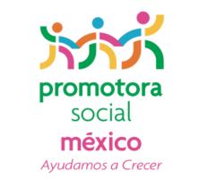 Promotora Social Mexico logo - GSG