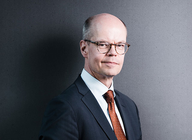 Olli-Pekka Heinonen - GSG