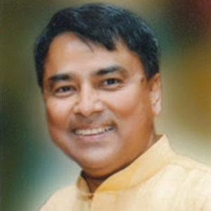 Farhad Reza