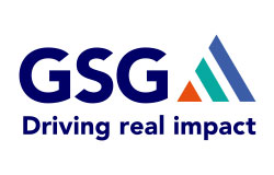 Global Steering Group - Driving real impact