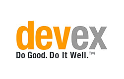 Devex - Do Good. Do It Well.