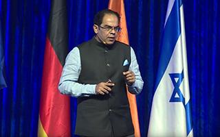 summit 2018 Amit Bhatia