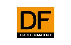 Diario Financiero: Inicio