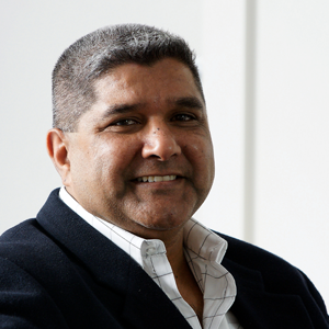 GSG Australia contacts, Adrian Appo Oam profile headshot