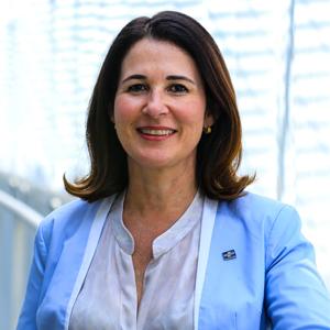 GSG Brazil contacts, Heloisa Menezes profile headshot