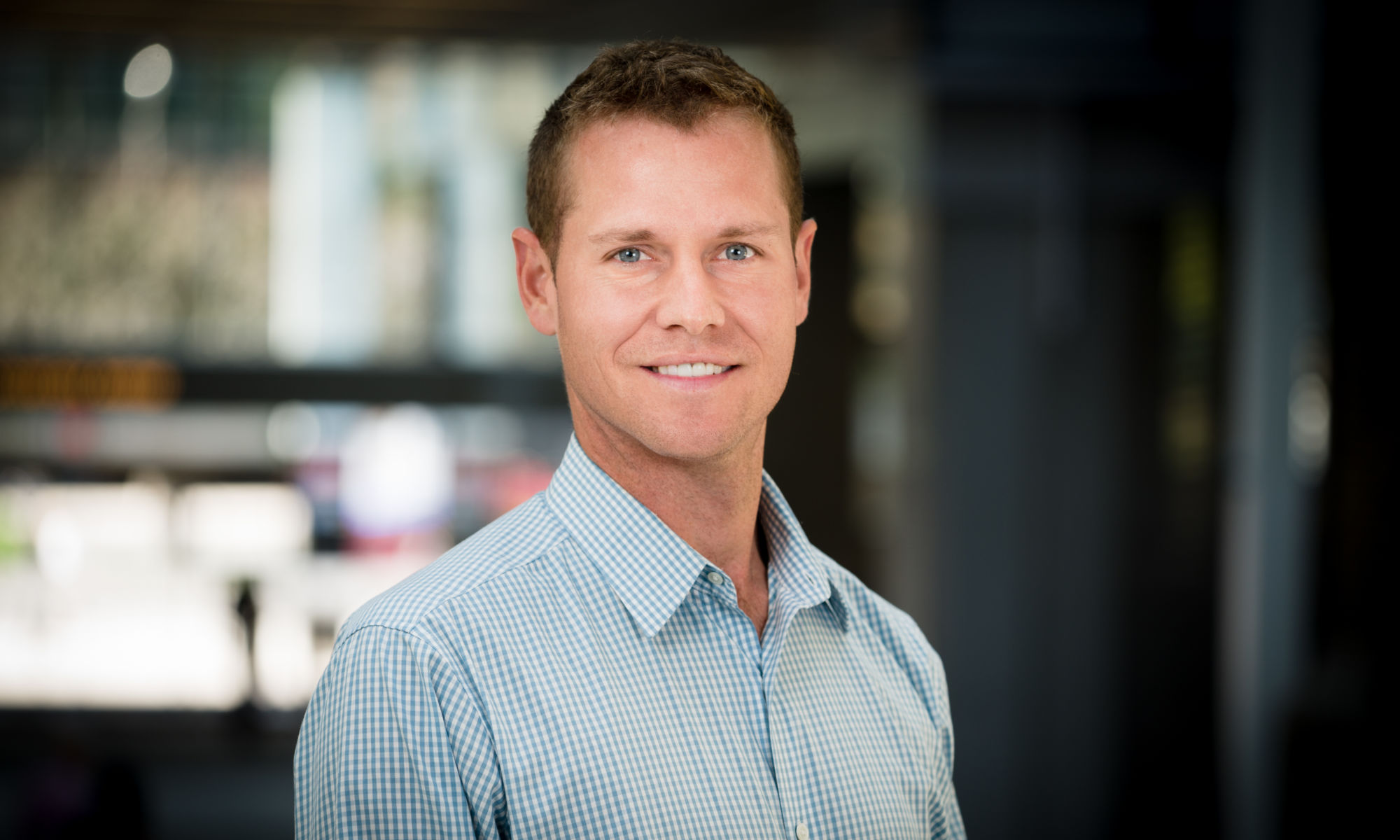 GSG Canada contacts, Adam Jagelewski profile headshot