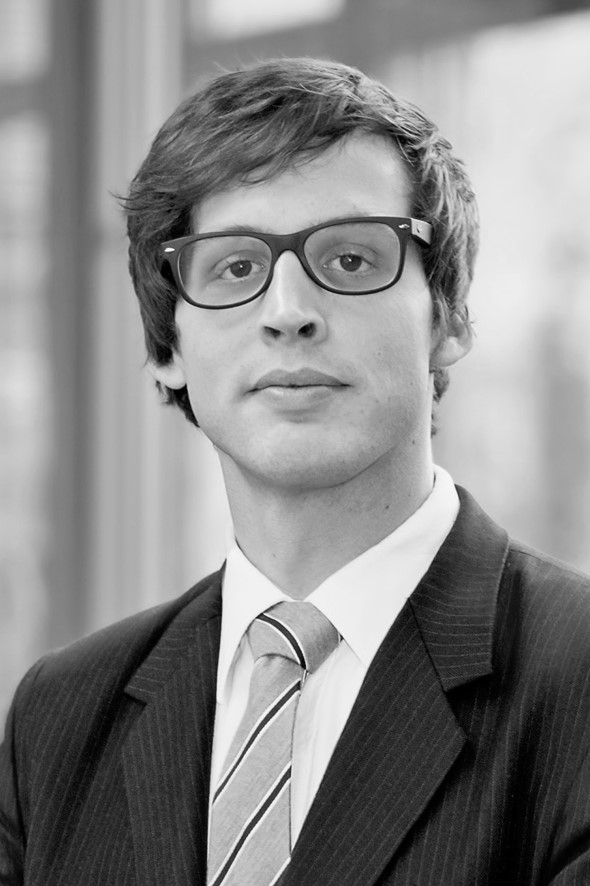GSG Germany contacts, Jeremy Birnbaum profile headshot