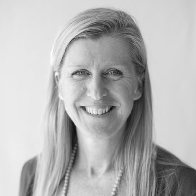 GSG Australia contacts, Sandy Blackburn-Wright profile headshot