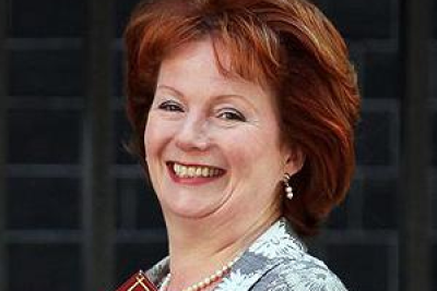 GSG United Kingdom contacts, Hazel Blears profile headshot