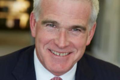 GSG United Kingdom contacts, David Blood profile headshot