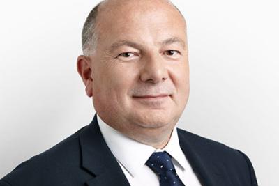 GSG United Kingdom contacts, Tim Farazmand profile headshot