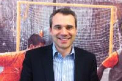 GSG United Kingdom contacts, Tim Kiddell profile headshot