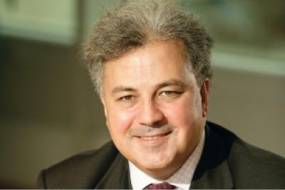 GSG United Kingdom contacts, Saker Nusseibeh profile headshot