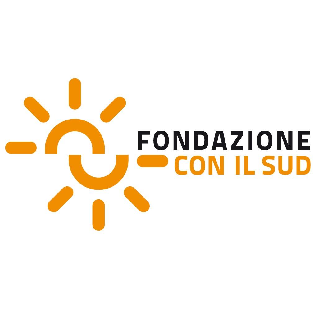 Fondazione Con il Sud logo - GSG