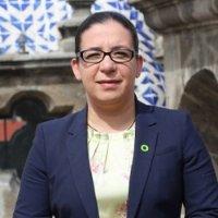 GSG Mexico contacts, Ana Vanessa González profile headshot