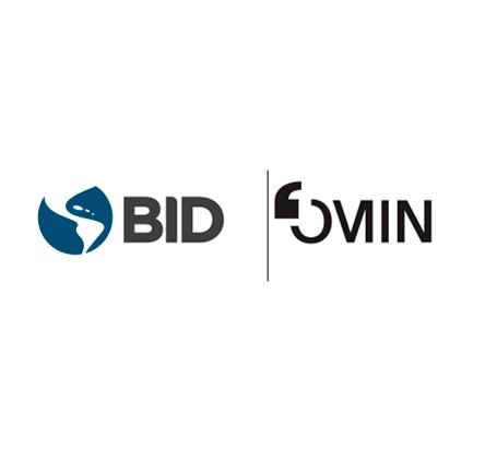 Bid Fumin logo - GSG