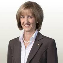 GSG Australia contacts, Carolyn Hewson profile headshot