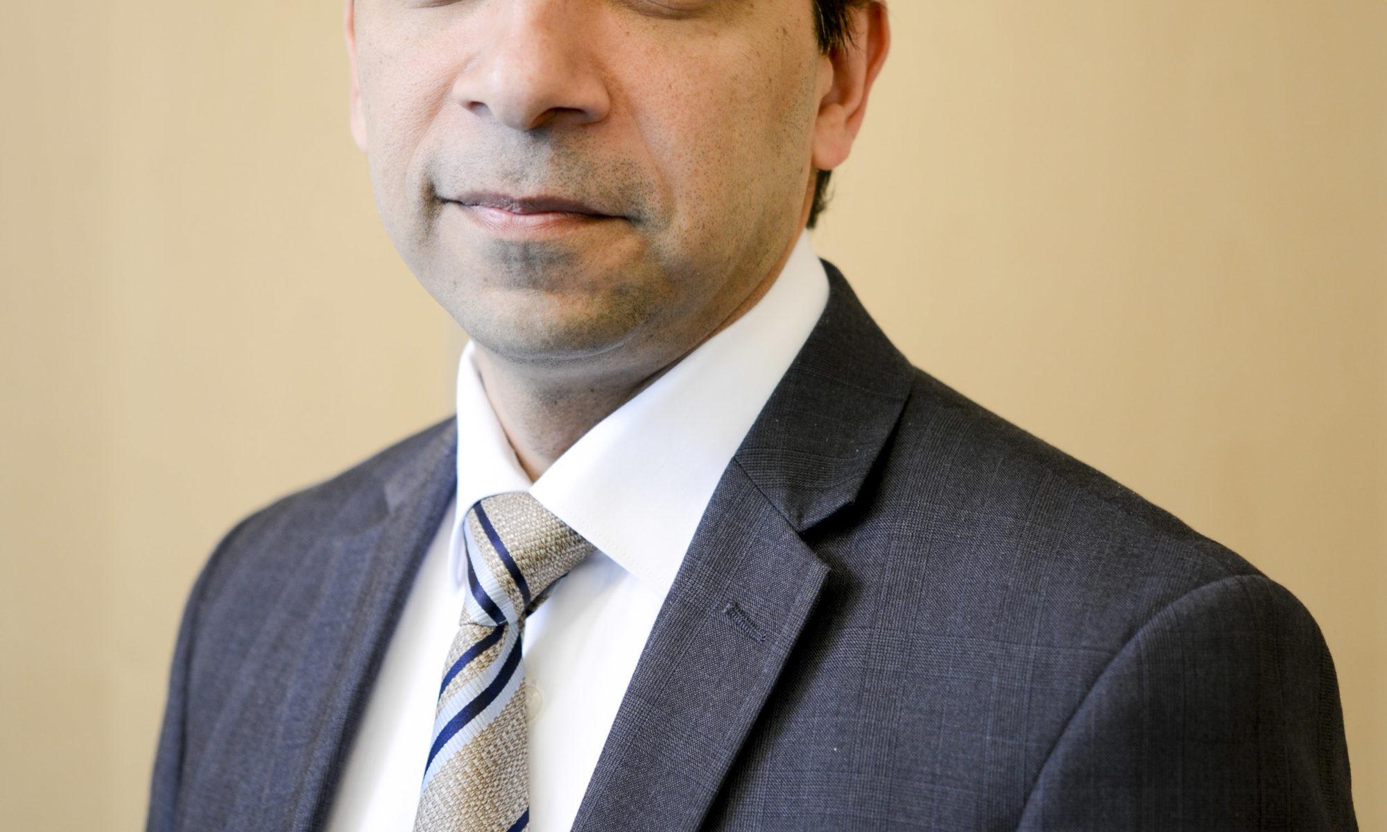 GSG France contacts, Djalal Khimdjee profile headshot