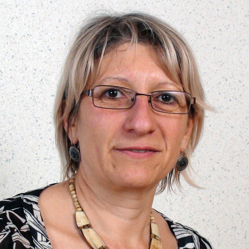 GSG France contacts, Brigitte Giraud profile headshot