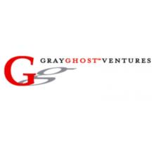 Gray Ghost Ventures logo - GSG