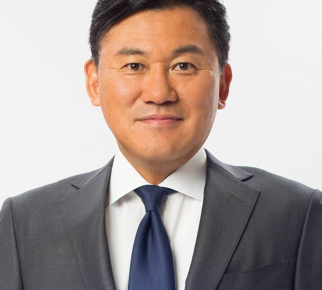 GSG Japan contacts, Hiroshi Mikitani, Founder, Chairman and CEO of Rakuten