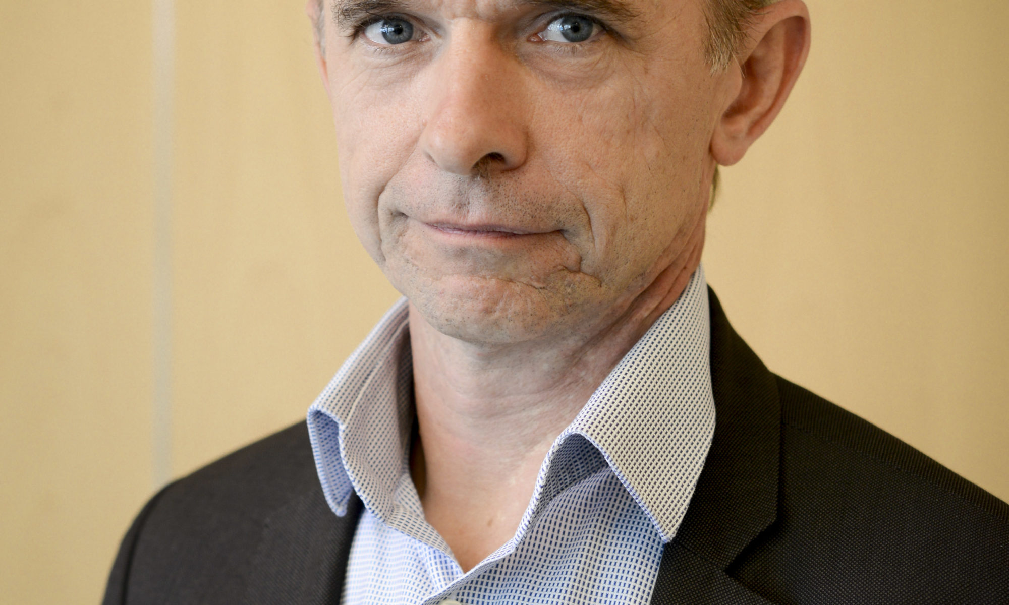 GSG France contacts, Jean Michel Lecuyer profile headshot
