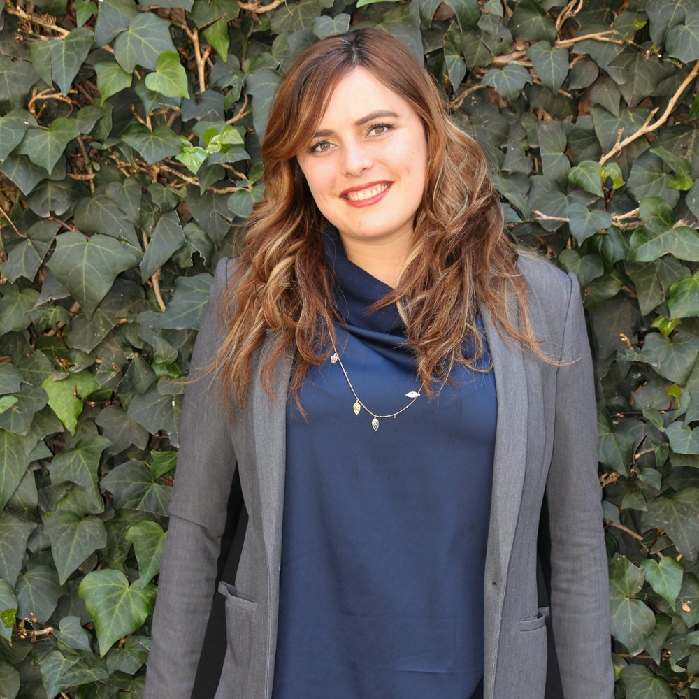GSG Mexico contacts, Laura Ortiz Montemayor profile headshot
