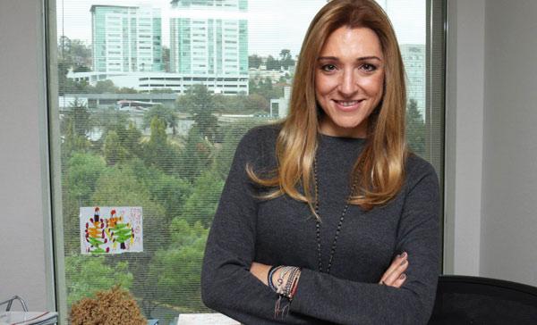 GSG Mexico contacts, Maria Ariza profile headshot