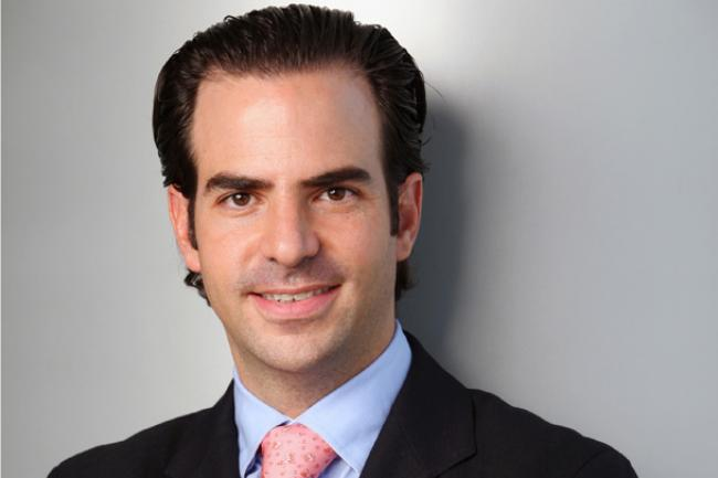 GSG Mexico contacts, Miguel Laporta profile headshot