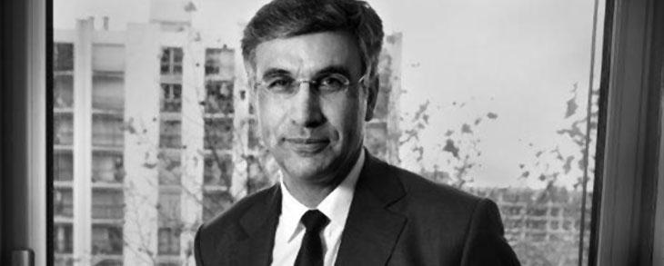 GSG France contacts, Pascal Trideau profile headshot