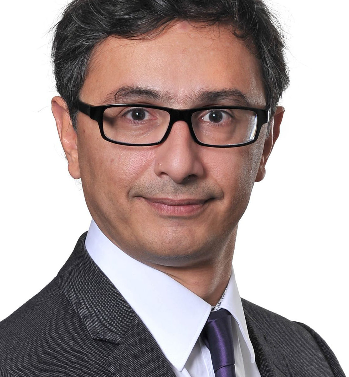 GSG France contacts, Philippe Zaouati profile headshot