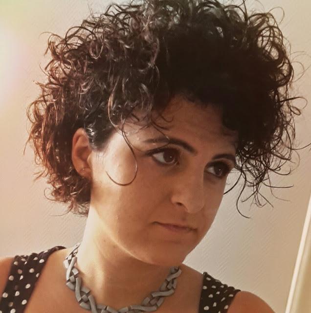 GSG France contacts, Raphaelle Sebag profile headshot
