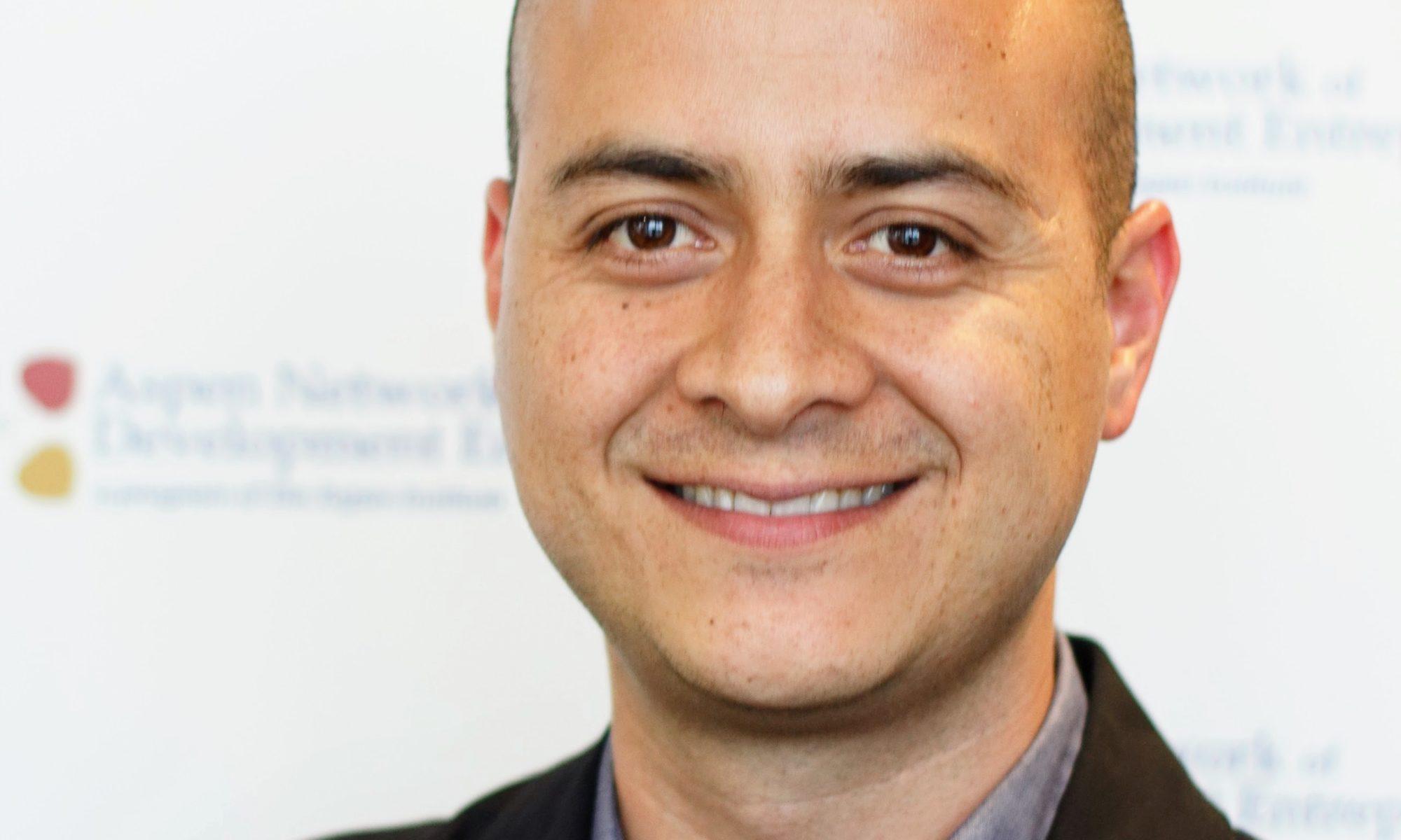 GSG Mexico contacts, Rodolfo Sagahon profile headshot