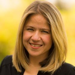 GSG Australia contacts, Sabina Curatolo profile headshot