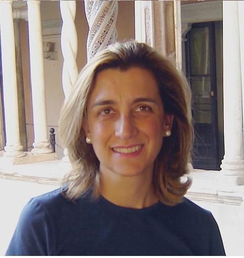 GSG Argentina and Uruguay contacts, Susana Garcia Robles profile headshot
