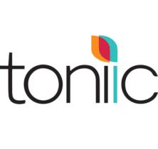 Toniic logo - GSG
