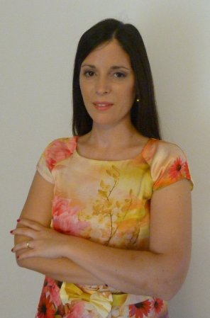 GSG Argentina and Uruguay contacts, Vanina Ubino profile headshot