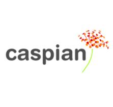 Caspian logo - GSG