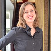 GSG Mexico contacts, Christine Zülow profile headshot