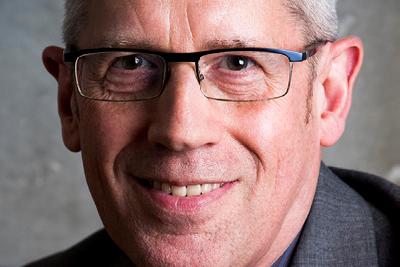 GSG United Kingdom contacts, Cliff Prior profile headshot