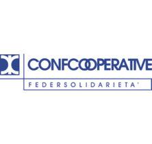 Confcooperative logo - GSG