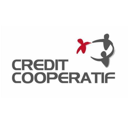 Credit Cooperatif logo - GSG