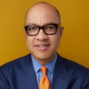 GSG United States contacts, Darren Walker profile headshot