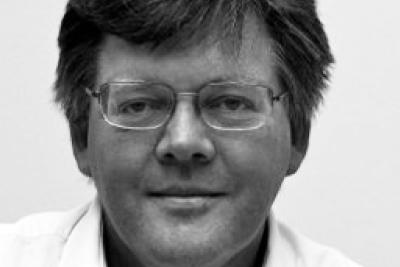 GSG United Kingdom contacts, David Hutchison profile headshot