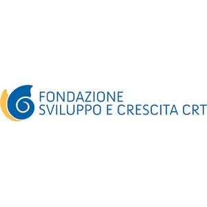 Fondazione Sviluppo e Crescita CRT logo - GSG